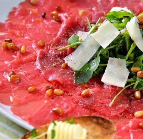 Carne all'Albese